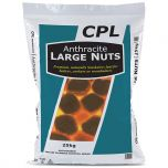 CPL Welsh Anthracite Large Nuts
