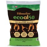Homefire Ecoal50 Smokeless Coal