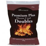 CPL Premium Plus House Coal Doubles 25kg bag