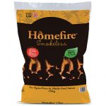 Homefire Smokeless Coal - 25kg bag