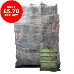 Kiln Dried Logs Bag
