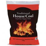 Traditional House Coal Doubles 25kg Bag