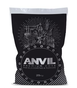Anvil Forge Coke - 25kg