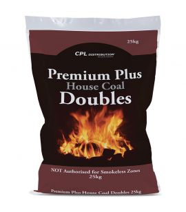 CPL Premium Plus House Coal Doubles