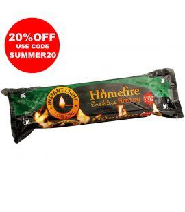 Homefire Instant Light Fire Log