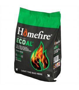 Homefire Ecoal50 Smokelss Instant Light