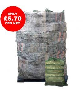 Kiln Dried Logs Bag
