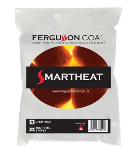 Smartheat Smokeless Coal
