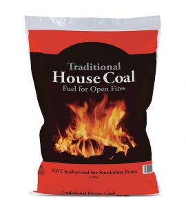 CPL Traditional House Coal Doubles