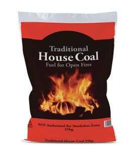 Traditional House Coal Doubles