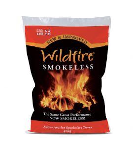 Wildfire Smokeless